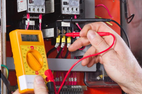 electrical services - Homepage