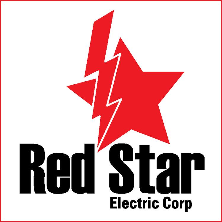 Red Star Logo New